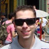Jonathan Brian Dos Santos