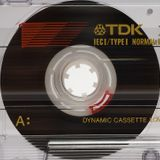 Original Gidman's TapeSessions
