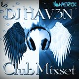 DJ HAV3N