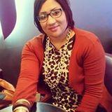Lizel Dewonia Ezenagu