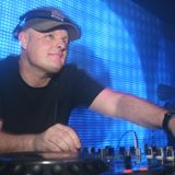 Dave Pearce's trance podcast