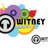 WITNEY RADIO 99.9FM OUT WITH ROUND TABLE AND FATHER CHRISTMAS 19 12 17