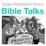 DPC Bible Talks 2007