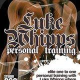 Luke Whipps-Fitness