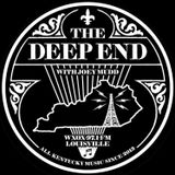 The Deep End with Joey Mudd and guests Andy Matter, Baby Bones / Show #228 / April 11, 2018