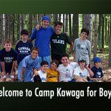 Welcome to Camp Kawaga for Boys – Matt Abrams, Jeff Kaplan and Burt Chaikin from Camp Kawaga