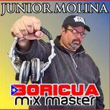 "DJ Junior ""The Animal""  Molina"
