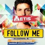 METIS DJ@MAIMI BEACH@LIVE@09.07.13