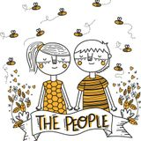 The People@Pasagüero 5.05.13