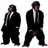 The Monkey Twins