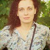 Nadiya Vershygora
