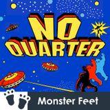 No Quarter 13: Moon Patrol