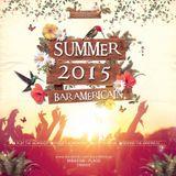 Boogie Down Gonesthedj & Logilo @ B.A. 3.08.2015