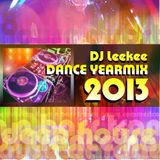 DJ Leekee