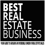 """Best Real Estate Business - """"T"""