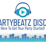 Commercial Dance Mix - November 2013