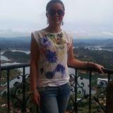 Adriana Yepes Yepes