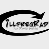 ILLFREQ RADIO REAL RAW RAP MIX 4-5-2017