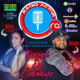Radio Activa Show Ep. 7