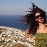 Dina Cyriazis