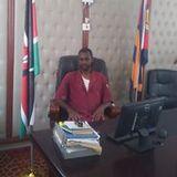 Kiarii Mwangi Bekims