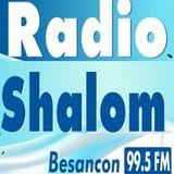 Shalom Besançon 99.5