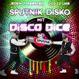 Disco Dice The Sputnik Disko 067