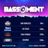 The Bassment w/ DJ P-Jay 07.20.18 (Hour Two)