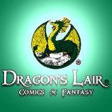 Dragon's Lair Comics & Fantasy(R) LairCast(TM) Episode 38: Joe Harris - Great Pacific