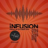 Infusion 24th Oct Promo Mix