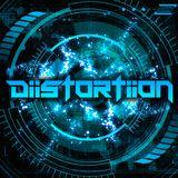 DIISTORTIION