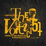 The Vorticist