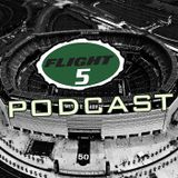 Flight 5 (11/1/13) – Episode 69 #SaintsComeMarchinIn