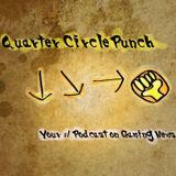 Quarter Circle Punch