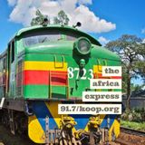 The Africa Express