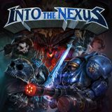 Into the Nexus: The Heroes of
