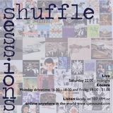 Shuffle Sessions & Funkysoul