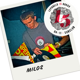 Milos - Radio_FM DJ Mix 28/02/2013