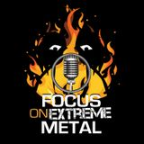 Extreme Metal Podcast