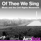 Of Thee We Sing: Marian Anderson