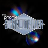 The Phonic Screwdriver 26-09-14