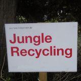 Raveback Jungle Techno rinse