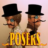 Posers Podcast