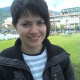 Sara Tevdoska