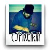 CJ Pixelkill minimal mixcloud<