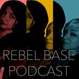 Rebel Base Podcast (iPod)