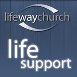 Lifeway Church - life support