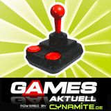 Games Aktuell Podcast - Spiel,