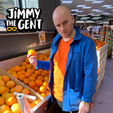 "Jimmy ""The Gent"""