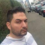 Arash Rezaeian